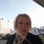 Анна 45 Пинск