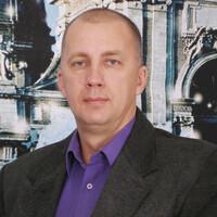 Андрей, 56 лет, Овен, Иркутск