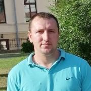 Дмитрий 36 Ярославль