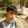 Шахбоз, 21, г.Андижан