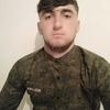Абду, 20, г.Душанбе