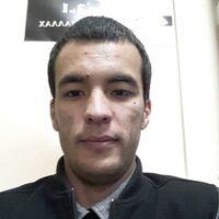 Хусанхон, 21 год, Близнецы, Санкт-Петербург