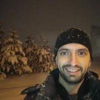 Гарник, 35 лет, Весы, Краснодар