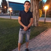 Владимир 30 Геленджик
