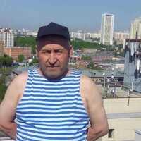 Журабек, 58 лет, Лев, Москва