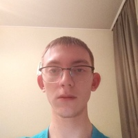 Никита, 21 год, Козерог, Челябинск