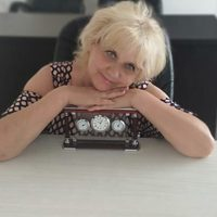 Наталья, 58 лет, Водолей, Армавир