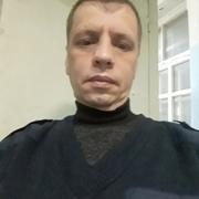 Дмитрий Белков 38 Тюмень