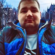 Алексей 28 лет (Овен) Львовский