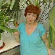 Татьяна 54 года (Близнецы) Лесной