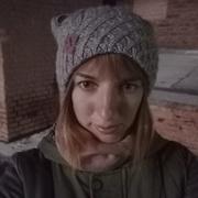 оксана 22 года (Весы) Целина
