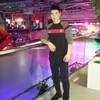 Imanusenov, 24, Cholpon-Ata