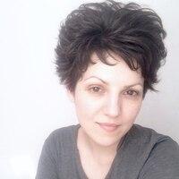 Мария, 34 года, Близнецы, Санкт-Петербург