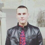 Демьян Балюк 26 лет (Козерог) Брест