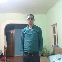 Aqil, 33 года, Овен, Гянджа