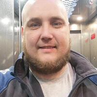 Юрий, 34 года, Телец, Краснодар