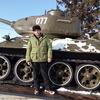 сегей, 39, г.Томск