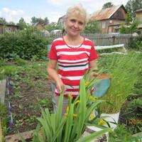 Лилия, 60 лет, Весы, Лысьва