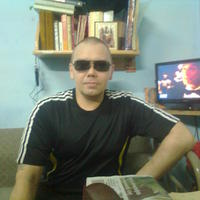 Andrei, 43 года, Телец, Екатеринбург