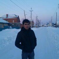 Jasur, 26 лет, Лев, Новосибирск