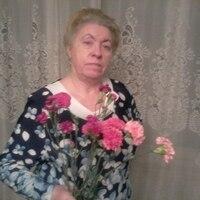 Мария, 79 лет, Водолей, Санкт-Петербург