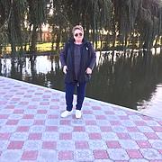 Светлана 54 Каневская