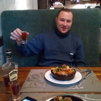 Igor, 34 года, Козерог, Москва