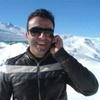 Shahab, 39, Tehran