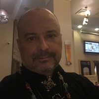 Евгений, 54 года, Телец, Москва