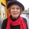 Нина, 71, г.Вязьма