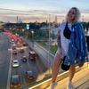 Дарья, 23, г.Санкт-Петербург