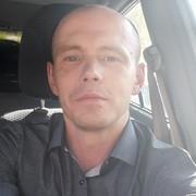 Андрей 35 лет (Козерог) Бологое