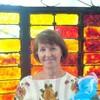 Людмила, 64, г.Оленегорск