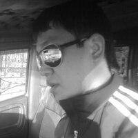 Роман, 34 года, Козерог, Иркутск