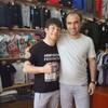 SUREN NERSISYAN, 32, г.Ереван
