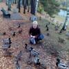 лидийка поздеева (тат, 53, г.Нарьян-Мар