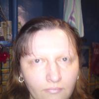 Вера, 48 лет, Козерог, Санкт-Петербург