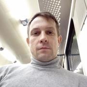 Виталий Курышев 40 Саратов