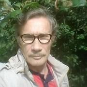 Владимир Влад.Осетров 60 лет (Близнецы) Тогучин