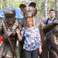 лариса, 52 года, Скорпион, Северск