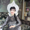 Зина, 60, г.Иваново