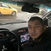Роман 40 Москва