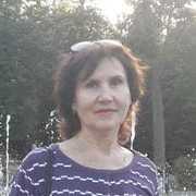 Татьяна 61 Оренбург