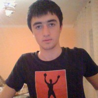 ДЖАБРАИЛ, 25 лет, Рыбы, Дербент