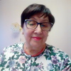 Людмила, 75, г.Санкт-Петербург