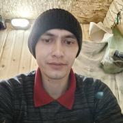 Рифат Каримов 30 Янаул