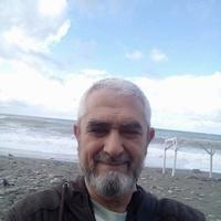 Сунат, 53 года, Рак, Москва