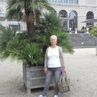 Наташа, 54 года, Стрелец, Кирххайм-ин-Швабен