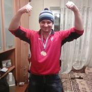 Игорь 32 года (Рыбы) Ленинское
