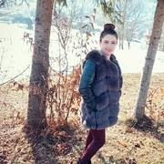 Наташа 27 Тячев